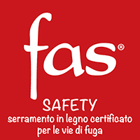 Logo Safety ITA